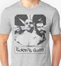 Eden's Gate  Unisex T-Shirt