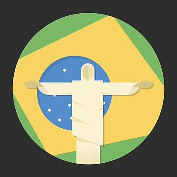 Christ the Redeemer by F7James