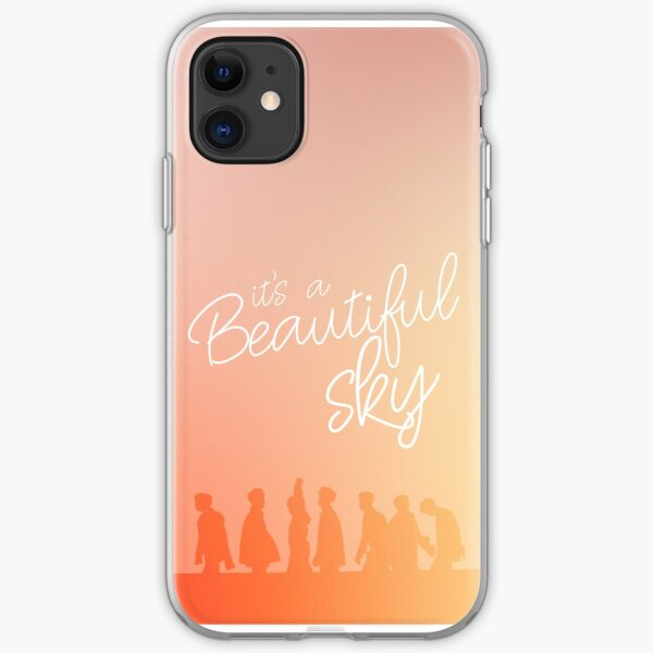 GOT7 YOU ARE PHONE CASE iPhone Soft Case