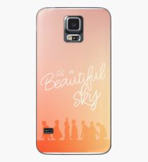 GOT7 YOU ARE PHONE CASE Case/Skin for Samsung Galaxy