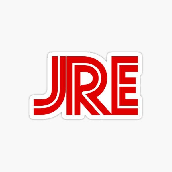 JRE  Sticker