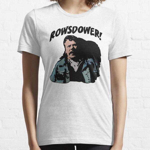 ROWSDOWER! Essential T-Shirt