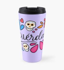 Remember Me Travel Mug