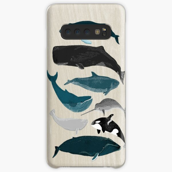 Whale Cases For Samsung Galaxy Redbubble
