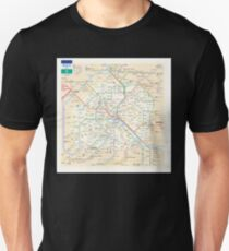 paris subway 2018 Unisex T-Shirt