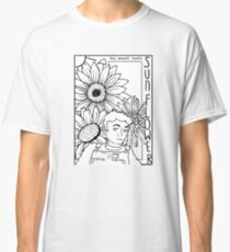 rex orange county sunflower Classic T-Shirt