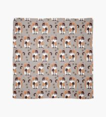 Calico Cats - Lots of Calico Cats Scarf