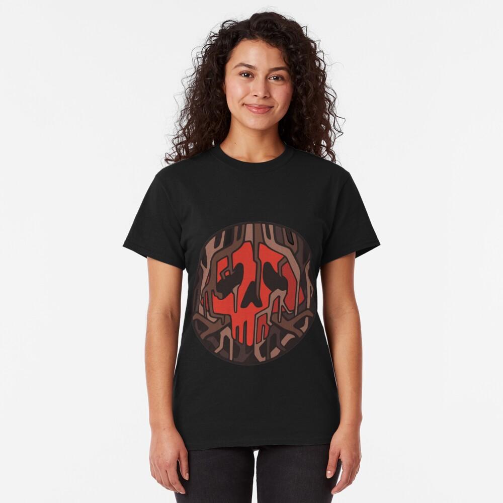 Oordakek - God of Death and Soil Classic T-Shirt