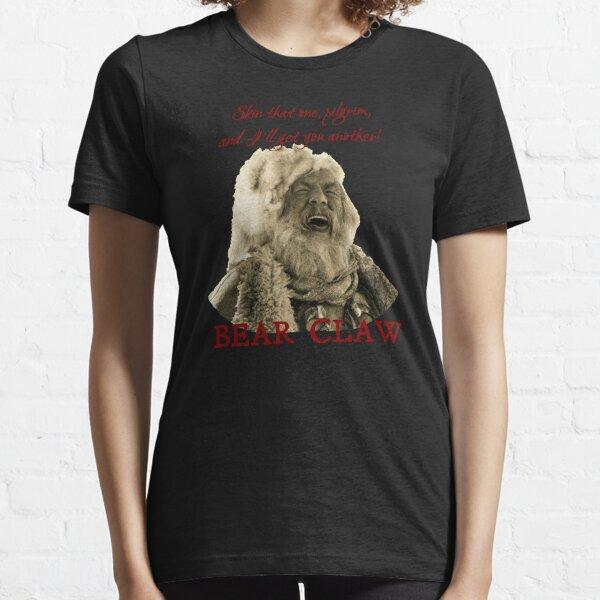 BEAR CLAW Essential T-Shirt