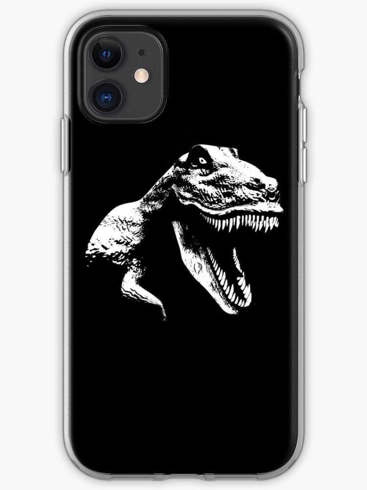 T Rex iPhone 11 case