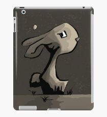 After dark iPad Case/Skin
