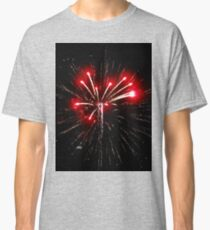 red bandit  Classic T-Shirt