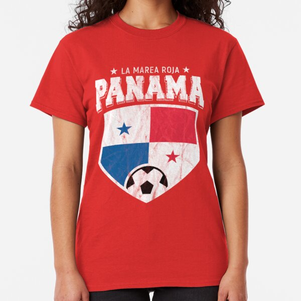 World Cup Distressed Flag Republica de Costa Rica Red Youth T-Shirt