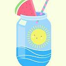 «Verano para ir» de siolin