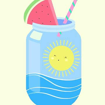 Summer to go by siolin