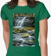 Carreck Creek Falls  T-Shirt