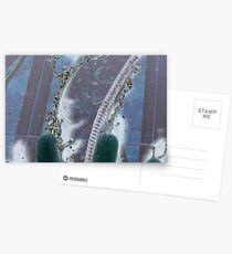 Love's Ascension Postcards
