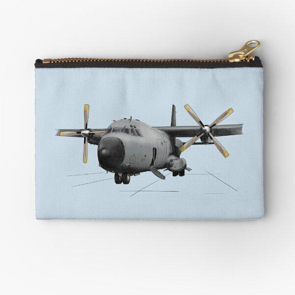 Transall C-160 Zipper Pouch