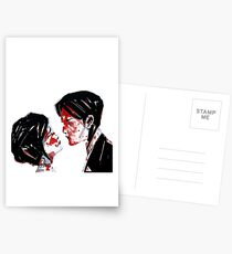 Three Cheers For Sweet Revenge Postcards | Redbubble