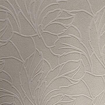 Wallpaper leaves by PLANTONE