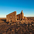 The Cradock Ruin by Gavin Kerslake