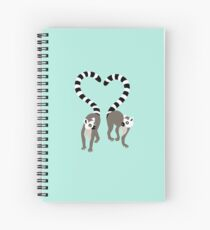 Lemur Love pure Spiralblock