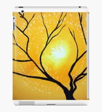 Low Country original painting iPad Case/Skin