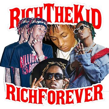 Rich Forever by VRare