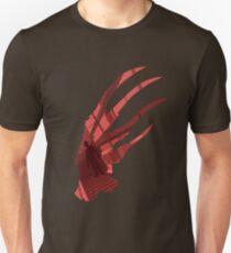 Freddy Krueger - Nightmare on Elm Street T-Shirt