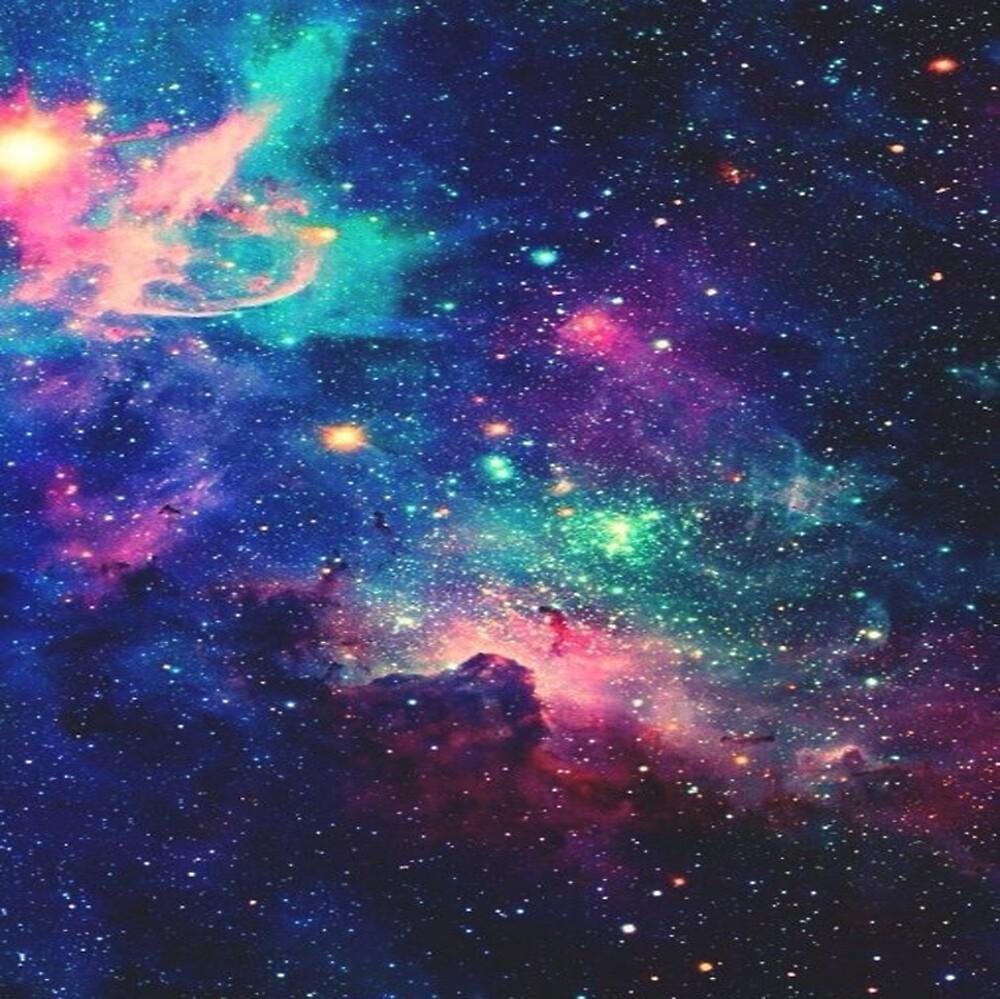 rainbow galaxy theme by puppa smurf redbubble