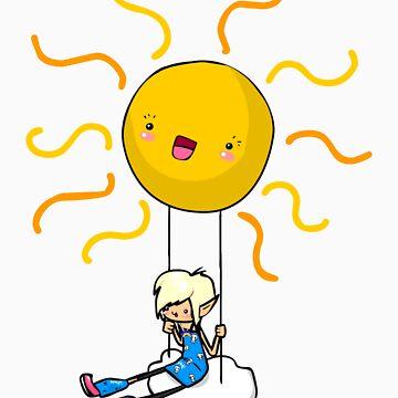 Sunshine! by Leeshor