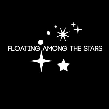 Floating among the Stars by ShineEyePirate