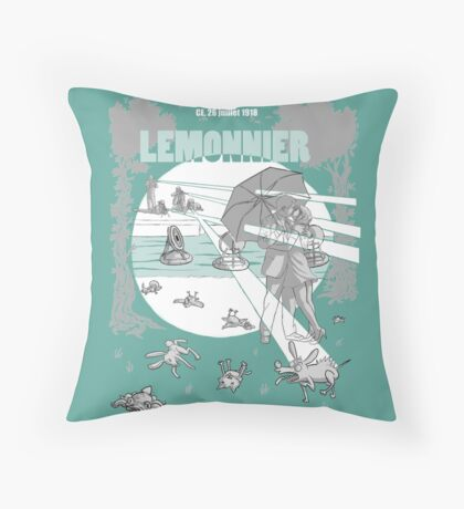 Lemonnier Coussin