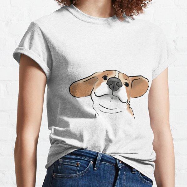 Funny Beagle Classic T-Shirt