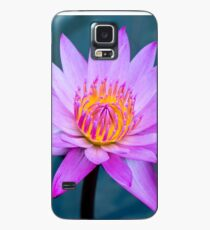 Water Lily Case/Skin for Samsung Galaxy