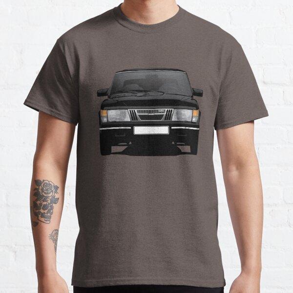 SAAB 900 Turbo black Classic T-Shirt
