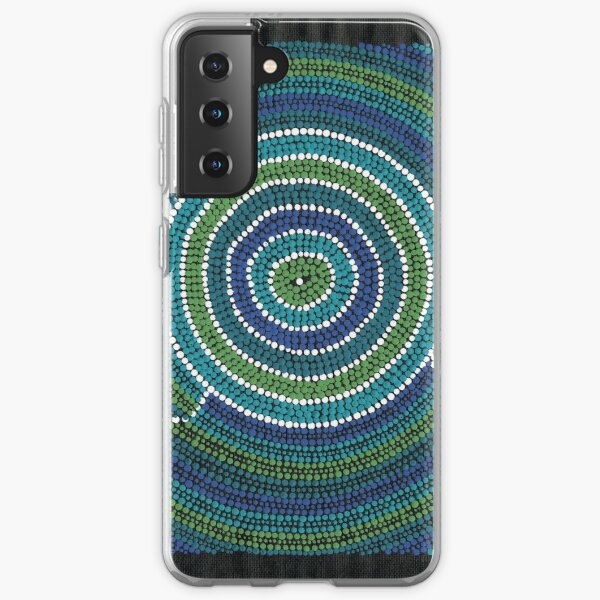 The Watering Hole Samsung Galaxy Soft Case