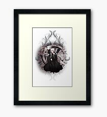 Kuroshitsuji (Black Butler) - Undertaker² Framed Print