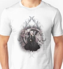 Kuroshitsuji (Black Butler) - Undertaker² Unisex T-Shirt