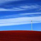 Chocolate Soil by Peter Daalder