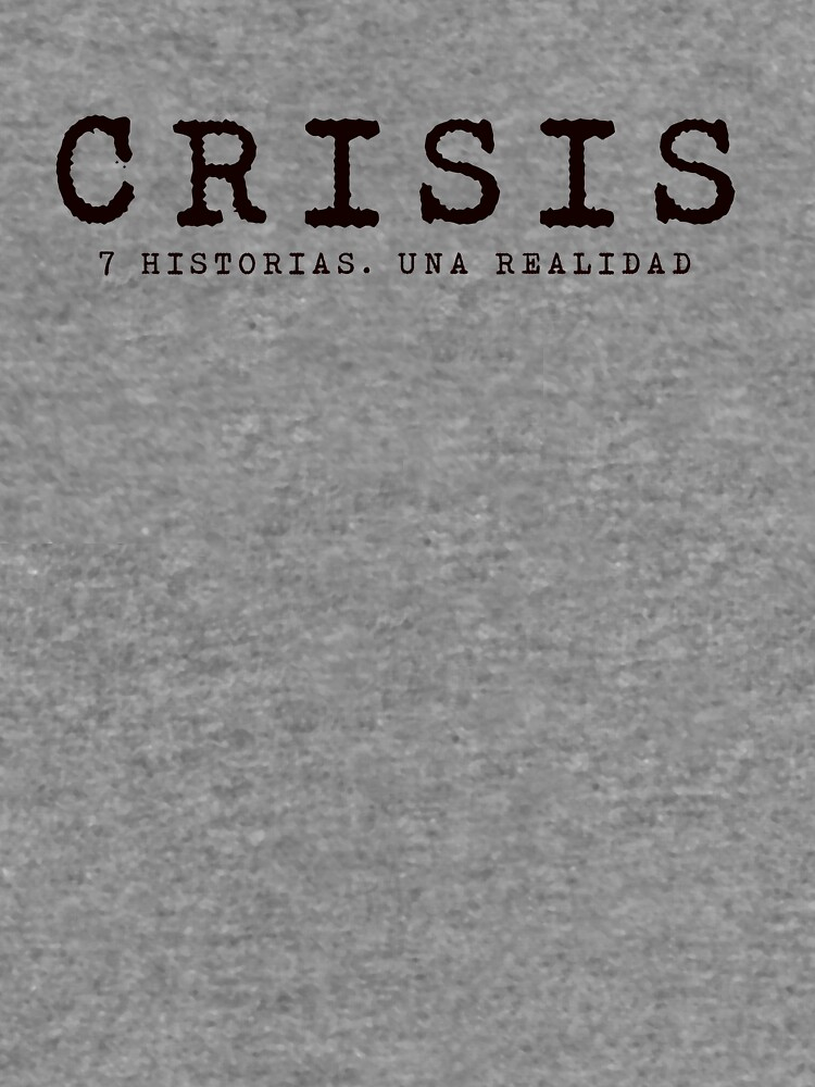 Logo CRISIS de Crisislapeli