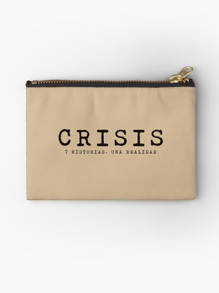 «Logo CRISIS» de Crisislapeli