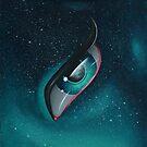 Galaxy Eye by art-by-miss-e