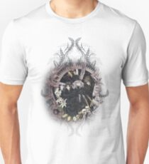 Kuroshitsuji (Black Butler) - Sebastian Michaelis & Undertaker Unisex T-Shirt