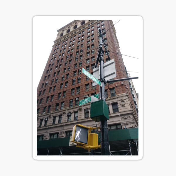 Apartment, #Apartment, pattern, design, tracery, weave, #pattern, #design, #tracery, #weave, New York, #NewYork, Manhattan, #Manhattan Sticker