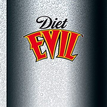 Diet Evil by Rossman72