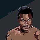 Boxing Greats - Larry Holmes by kickarse