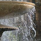 Fountains in Trafalgar Square - A New Perspective. by ellismorleyphto