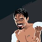 Boxing Greats - Manny Pacquiao by kickarse