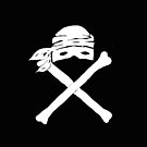 dread pirate jolly roger 2 by RavensLanding
